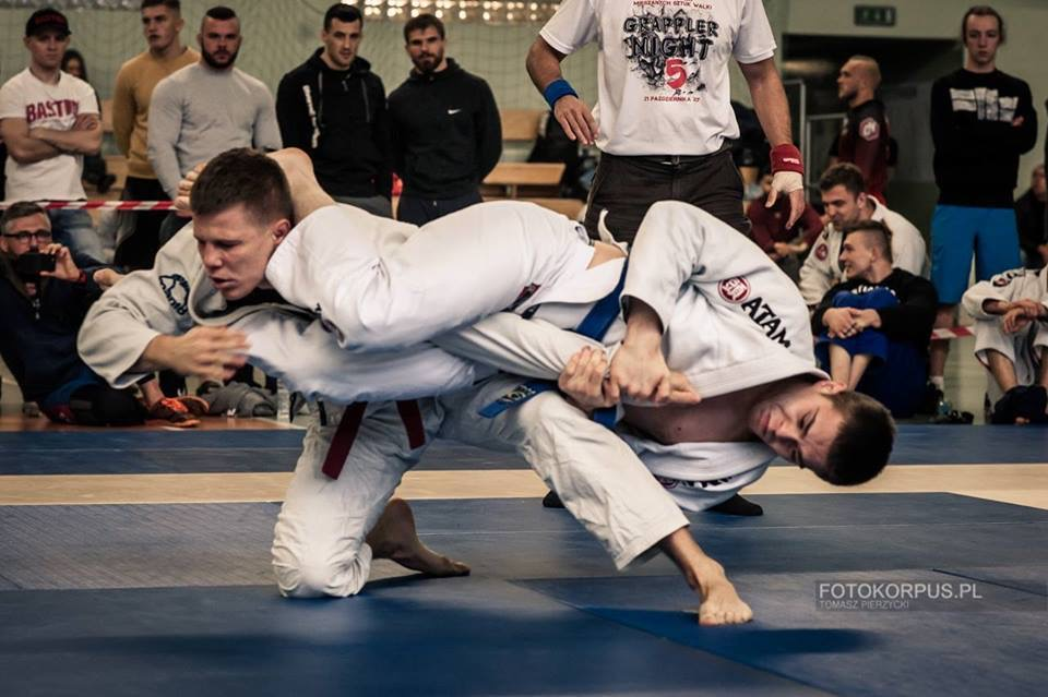 Puchar Polski Ju Jitsu
