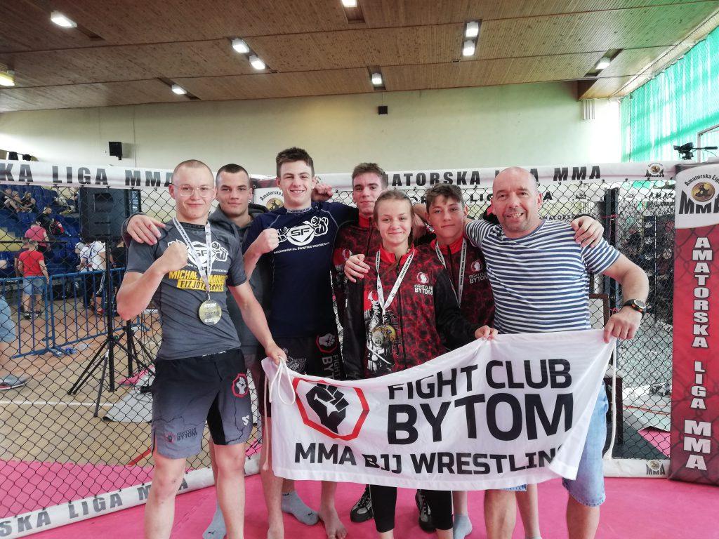 Historyczny sukces FC Bytom