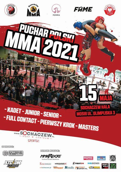 Puchar Polski MMA